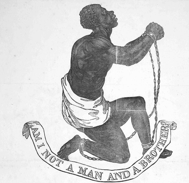 """analysis of the anti slavery campaign by william lloyd garrison But the data set locating and characterizing them is the first """"comprehensive statistical analysis  anti-slavery icon william lloyd garrison  news and."""